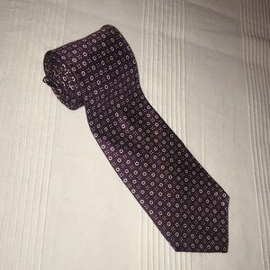 Lauren Ralph Lauren 100% Silk Tie. Fantastic Cond